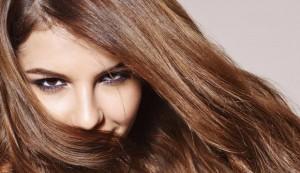 موی بلند زن hair