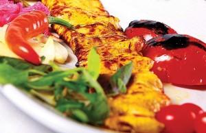 کباب kebab