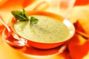 soup طرز آماده کردن سوپ چربی سوز برای لاغری