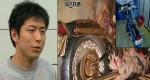 سونامی ژاپن با موتورسیکلت به کانادا رسید