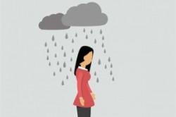 12 دلیل عجیب و دور از انتظار برای افسردگی
