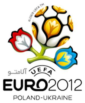 لوگوی یورو 2012