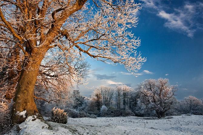 عکس مناظر طبیعت