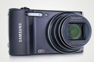 Samsung-WB150F