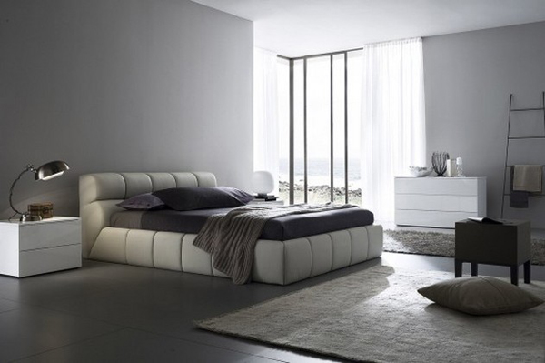 [عکس: modern-bedroom-design-ideas-7.jpg]