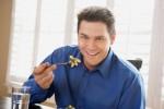 ۸ ماده غذایی برای چاقی و افزایش وزن