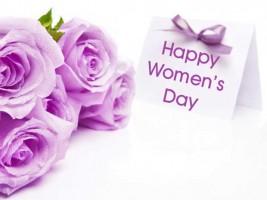 تبریک روز زن womens-day