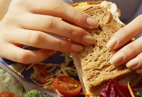 لاغری بدون رژیم غذایی-no-diet-weight-loss