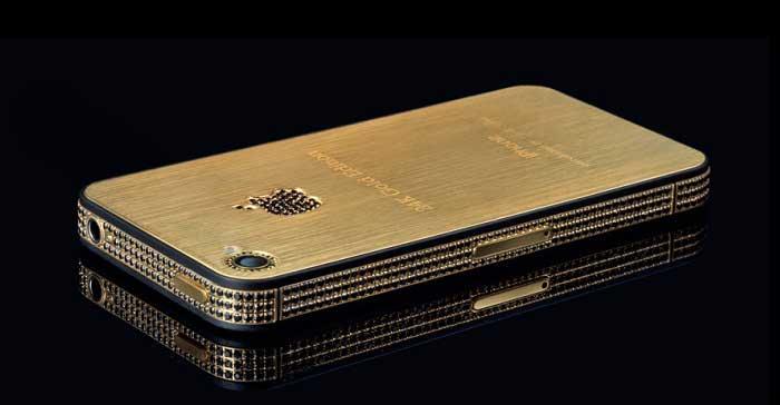 گرانترین موبایل ها جهان