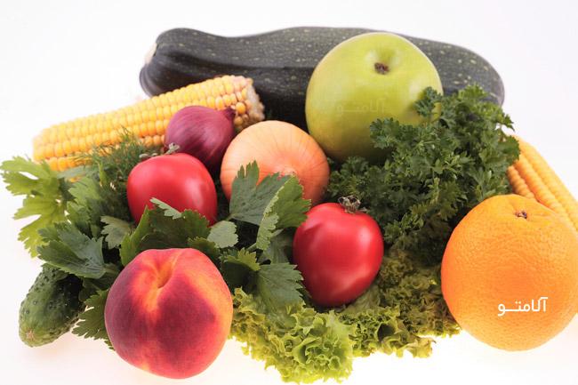میوه های افزایش طول عمر