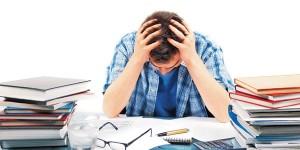 استرس امتحان exam-stress
