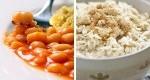 چه غذاهایی باعث نفخ معده میشوند؟