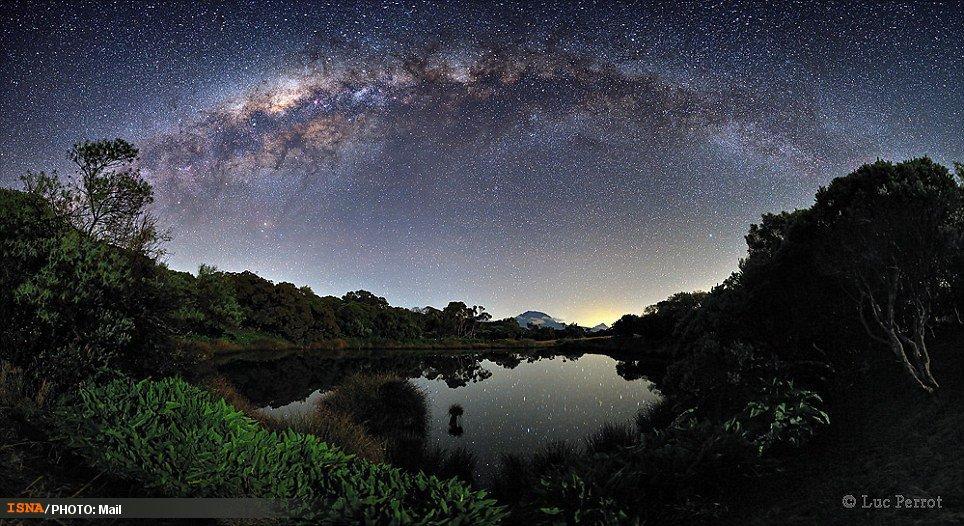 عکس نجومی