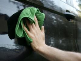 تکنیک های حرفه ای برای شستن اتومبیل