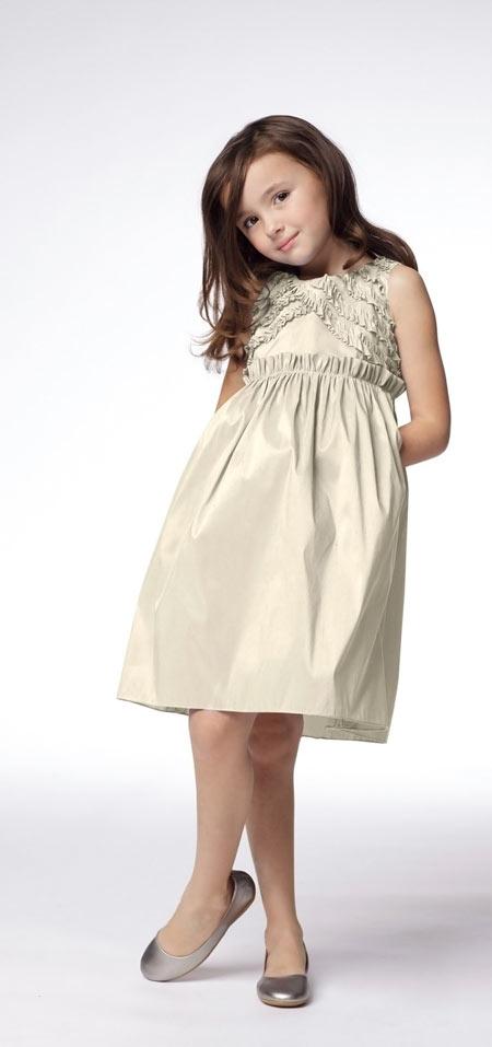 مدل لباس مراسمی دخترانه