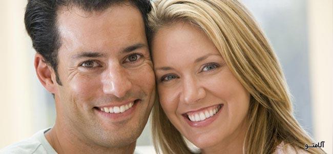 حرف های زن و شوهری
