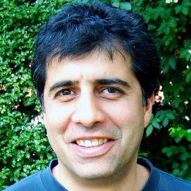حسین امینی
