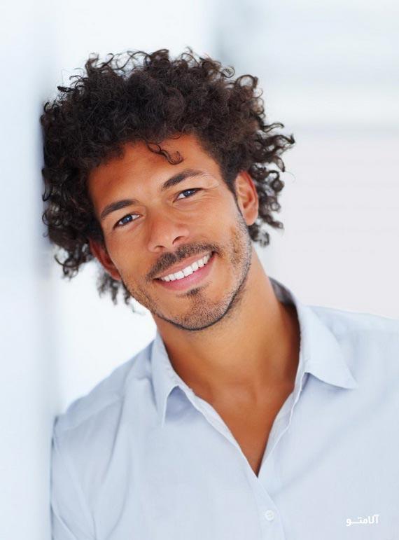مدل موی سر مردانه
