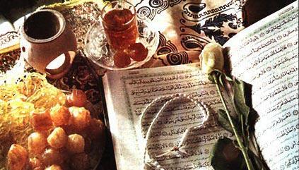 خوردن در رمضان