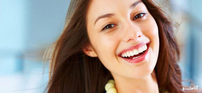 شخصیت شناسی از روی مدل لبخند