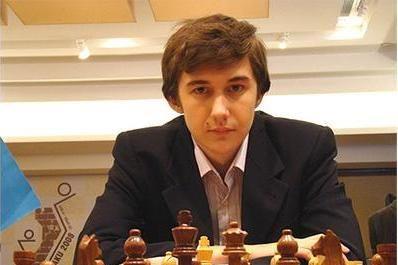 جوانترین استاد بزرگ شطرنج