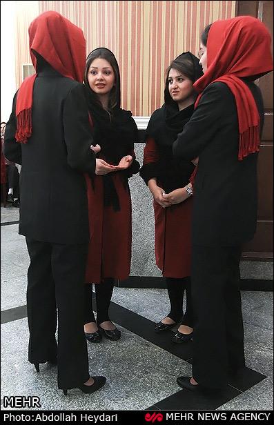 دوقلو های ایرانی
