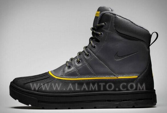 مدل جدید کفش نایک