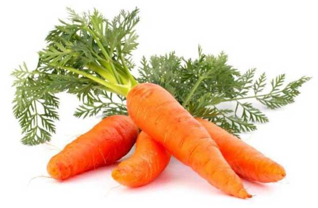 خواص هویج carrot