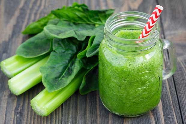خواص کرفس celery
