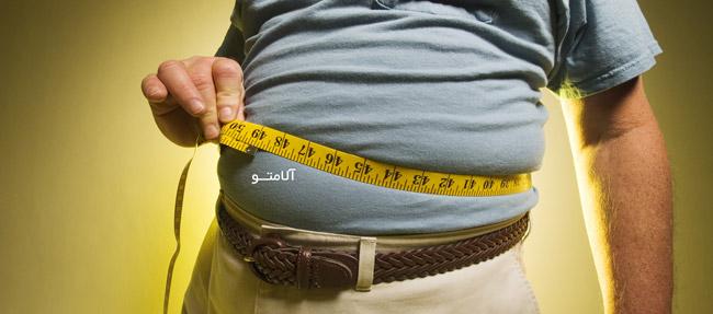 روشهای عجیب کاهش وزن