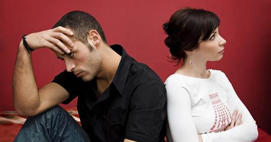 عوامل عمده اختلافات زناشویی