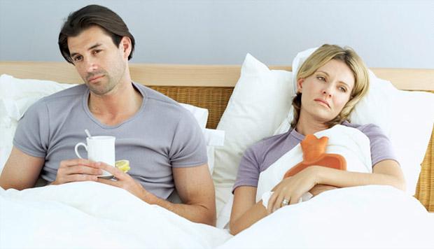 با زن شکاک چگونه رفتار کنیم؟ با همسر بدبین چه کنم؟