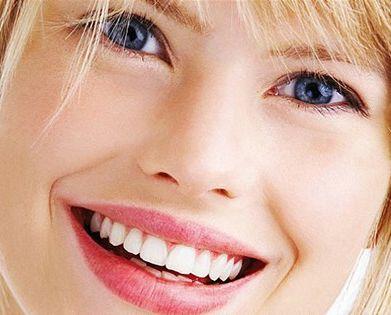 داشتن یک لبخند زیبا