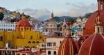 گواناخواتو؛رنگارنگترین شهر دنیا در مکزیک + عکس
