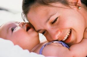 خواص شیر مادر برای نوزاد