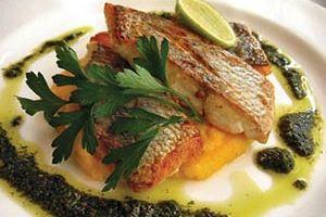 طرز تهیه فیله ماهی خوشمزه