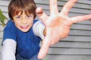 دلیل و درمان پرخاشگری کودکان در مدرسه