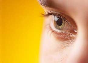 تشخیص مشکل روانی با کمک چشما