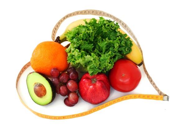 لیست سبزیجات و میوه های سرشار از آنتی اکسیدان