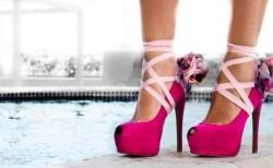 شخصیت شناسی از روی مدل کفش