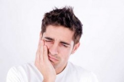 دلیل اصلی دندان درد