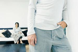 مشکلات زناشویی را چگونه حل کنیم