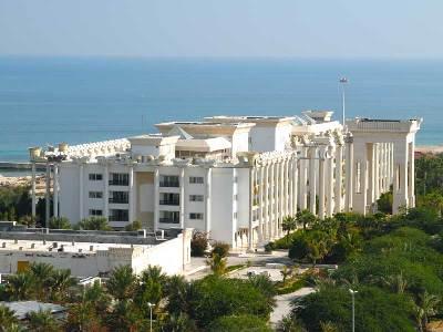 6 هتل لوکس و گران قیمت ایرانی + عکس