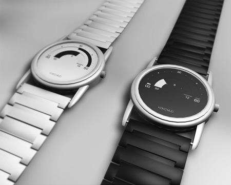 مدل ساعت مچی جدید و مدرن 2013
