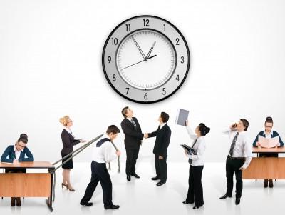 چگونه بر استرس در محیط کار غلبه کنیم؟ ۶ نکته برای کاهش استرس در محل کار