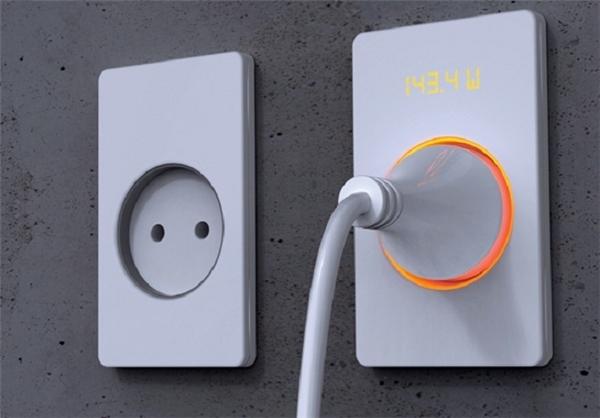 مدل پریز برق