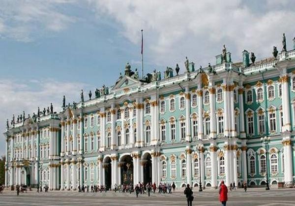 کاخای معروف دنیا