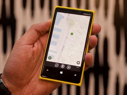 سقوط نوکیا به رتبه هفتم جدول فروش تلفن هوشمند دنیا