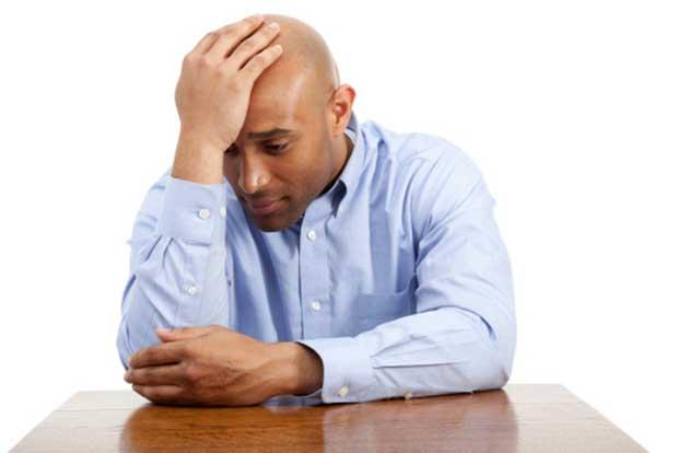 چگونه ناامید نشویم disappointed