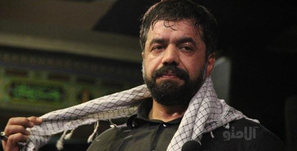 دانلود زیارت عاشورا با صدای محمود کریمی